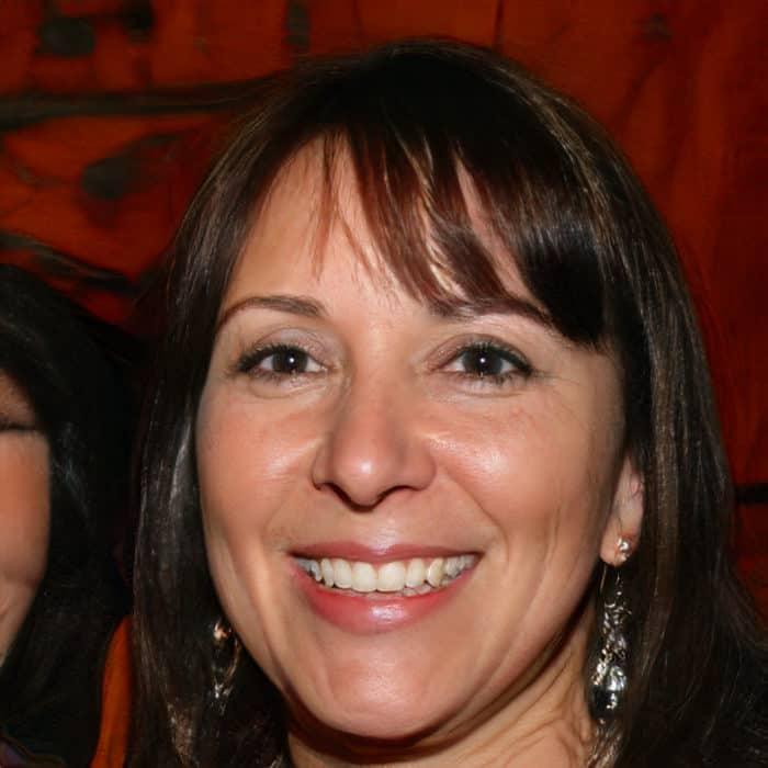 Melissa C. Bradshaw