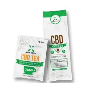 Green Roads CBD Beverages