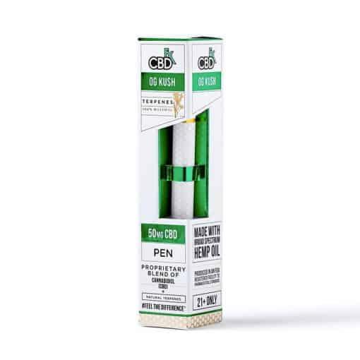 CBDfx Vape Pen
