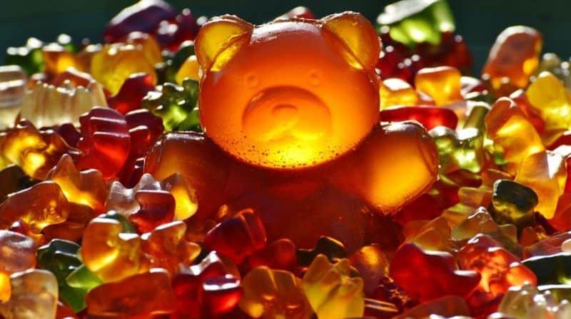 Best CBD Gummies of 2021: Top CBD Edibles for Sleep, Pain, and Anxiety
