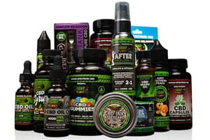hemp-bombs-cbd-product-line
