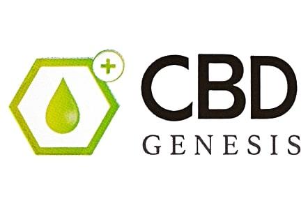CBD-Genesis-Logo