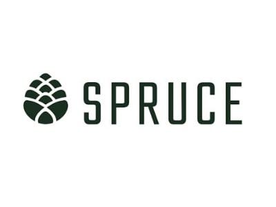 Spruce CBD logo