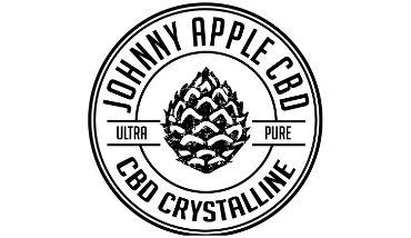 Johnny Apple Logo