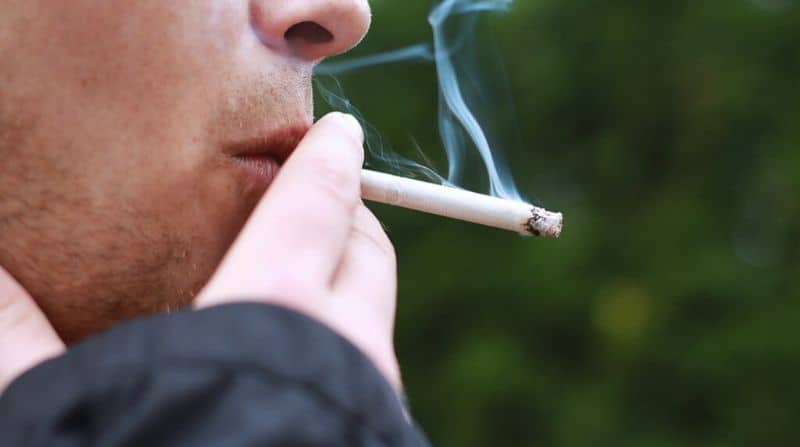 Marijuana and Lung Cancer: Can Smoking Weed Cause Lung Cancer?