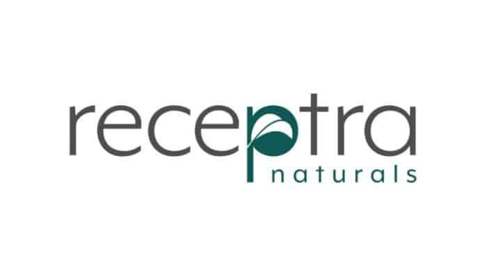 Receptra-naturals-cbd-logo