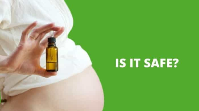 Taking CBD Oil During Pregnancy: Is It Safe?