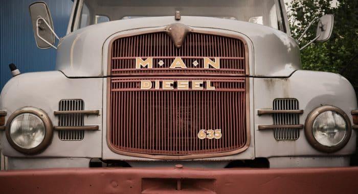 truck driver and cbd