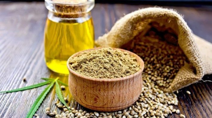 Hemp Seed Benefits - Nutrition Facts and Health Benefits