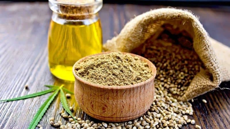 Hemp Seed Benefits – Nutrition Facts and Health Benefits