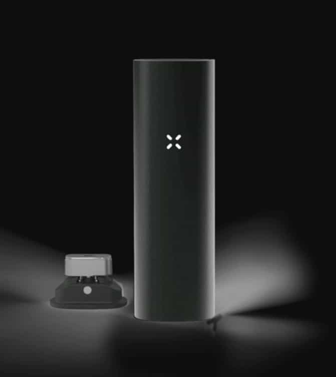 Pax 3 Dry Herb & THC Concentrate Oil Vape Pen