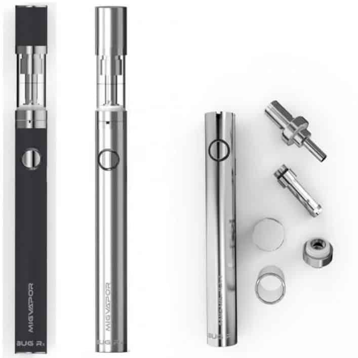 MigVapor Bug RX Oil Vape Pen