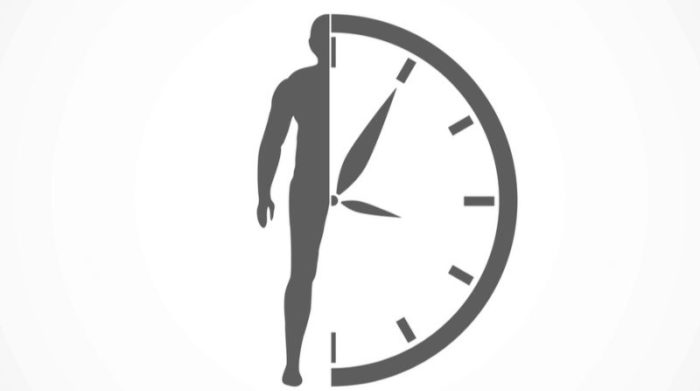 How long does CBD stay in your body_