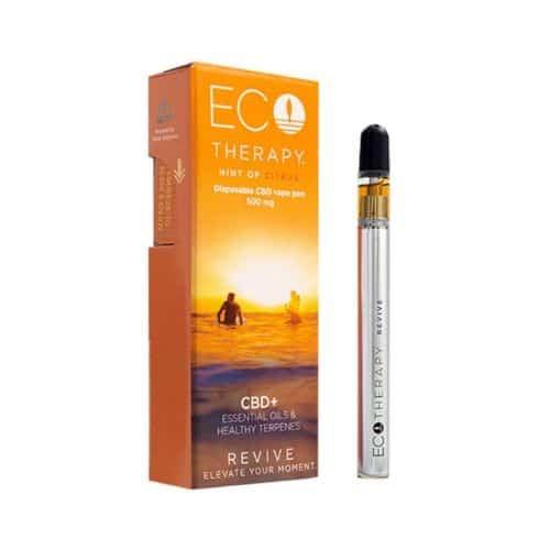 Eco Therapy vape pen