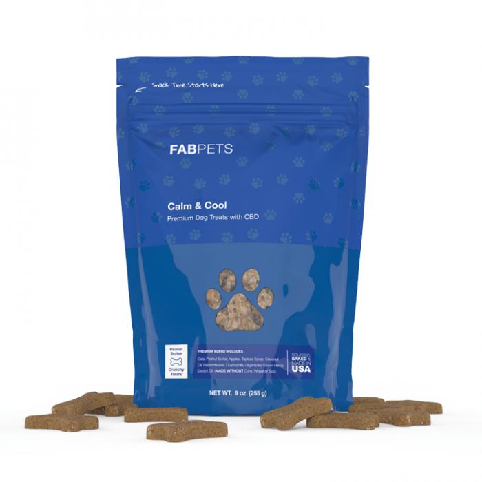 fab cbd dog treats