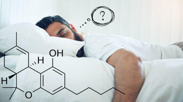 Does CBD Make You Sleepy_