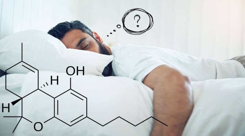 Does CBD Make You Sleepy: CBD's Effect on Sleep Patterns