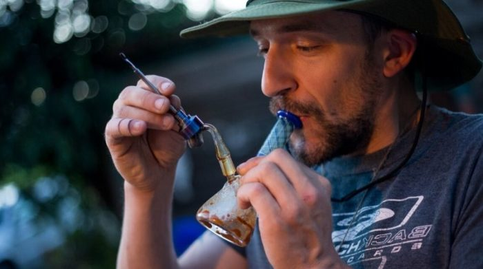 what is dabbing and its benefits
