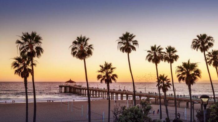 cbd in California