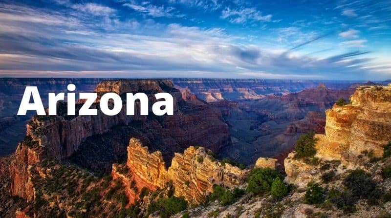 CBD Oil in Arizona: What the law says about CBD and marijuana and where to buy.