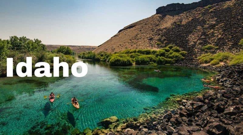 CBD Oil in Idaho: The CBD Law in Idaho and Where To Buy