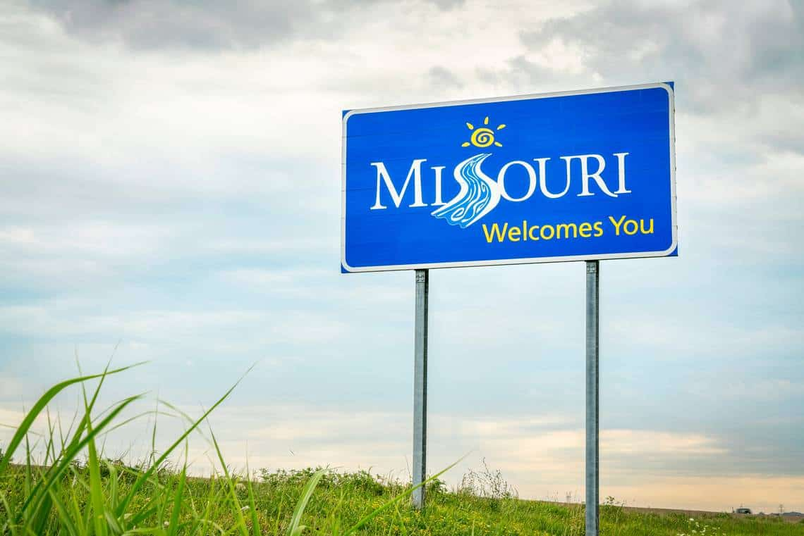 CBD Oil in Missouri: A review of the laws and availability of CBD in the state.