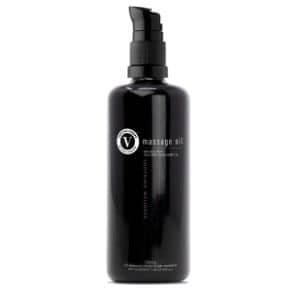 Veritas Farms CBD Massage Oil