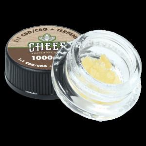 Cheef Botanicals CBD/CBG Wax