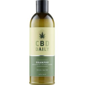 CBD Shampoo by CBD Daily
