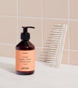 Prose Customizable Shampoo