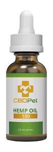CBDPet 100 by CBDPure