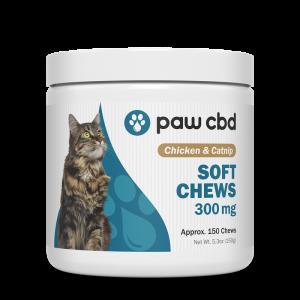 cbdMD Soft Chews for Cats