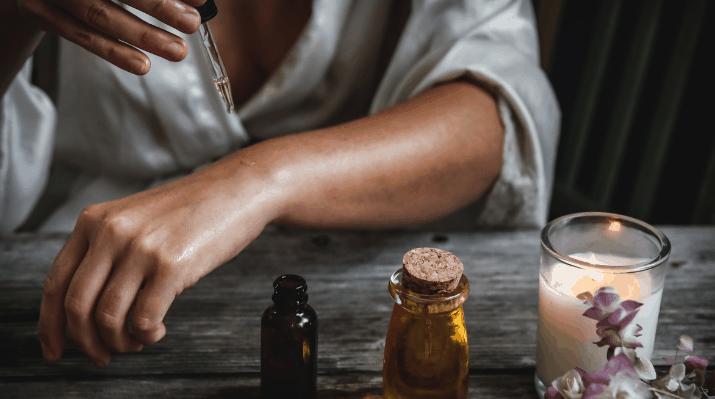 Top 5 Benefits of CBD Oil