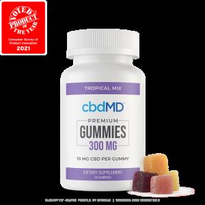 cbdMD CBD Gummies