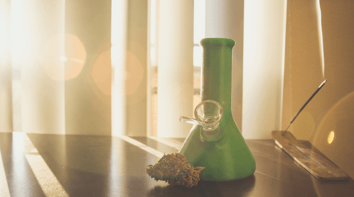 Best Silicone Bongs