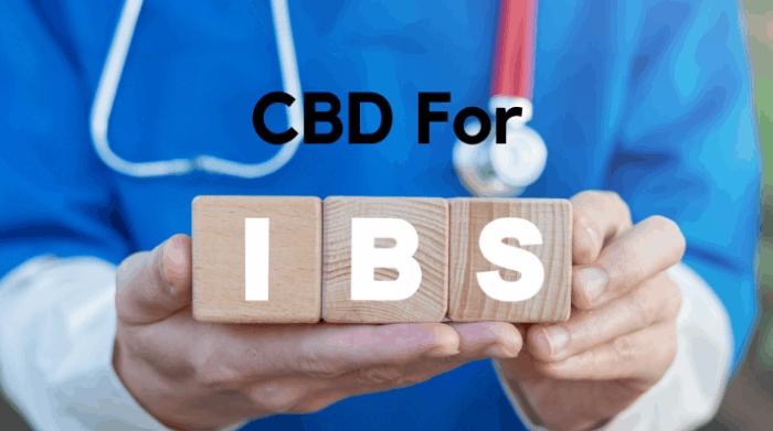 CBD for IBS