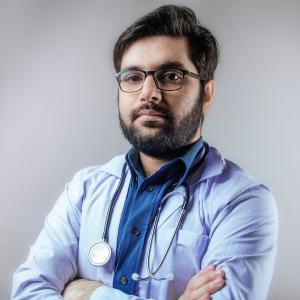 Dr Omer Rashid
