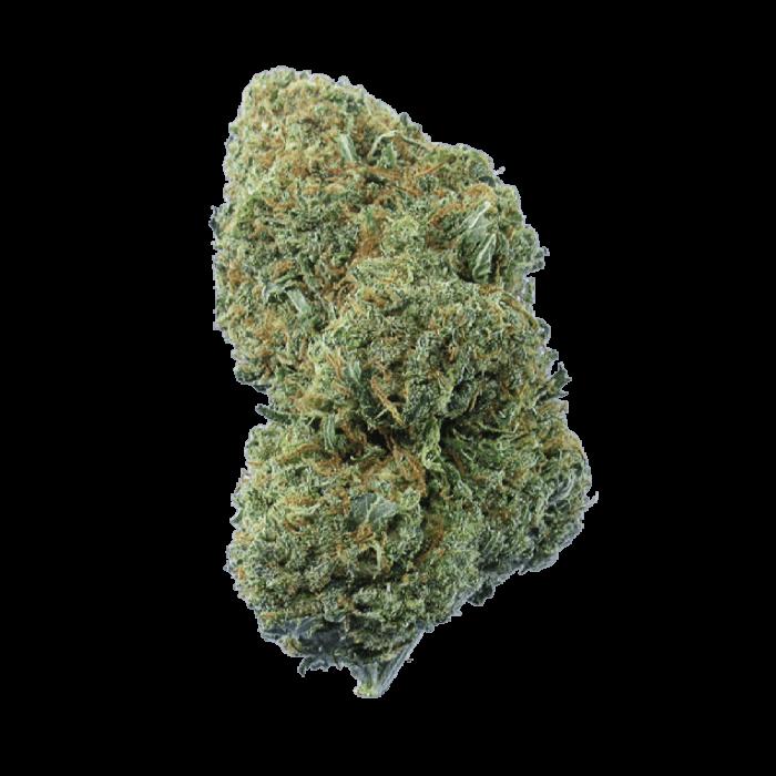 nug of dry herb