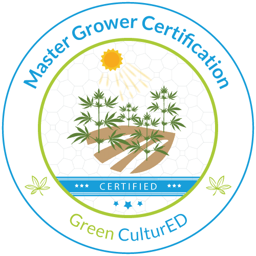 Green CulturED: Master Grower Certification