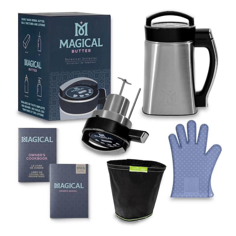 MB2e MagicalButter Machine