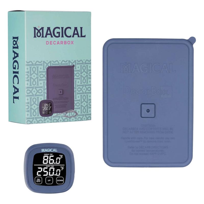 MagicalButter DecarBox