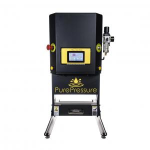 PurePressure Pikes Peak Rosin Press V2