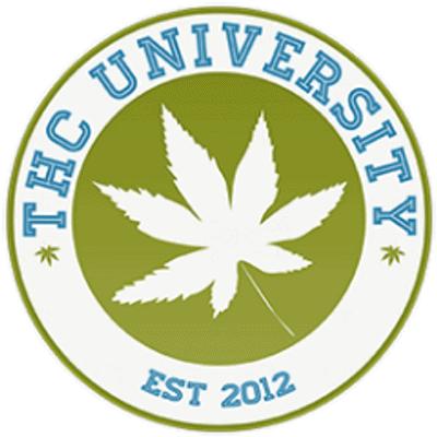 THC University: Grow Basics Certification Program