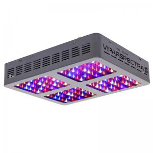 Viparspectra V600