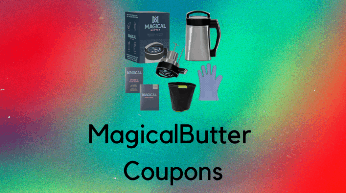 magicalbutter coupons