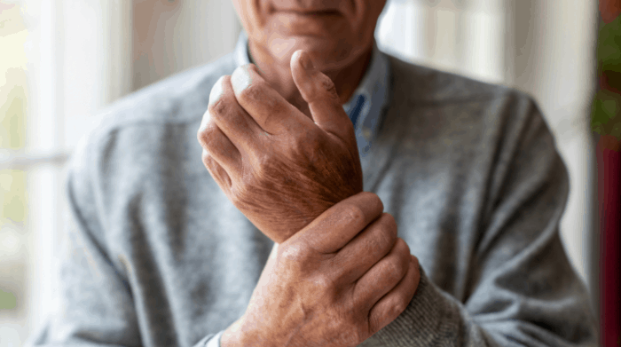 best cbd for arthritis
