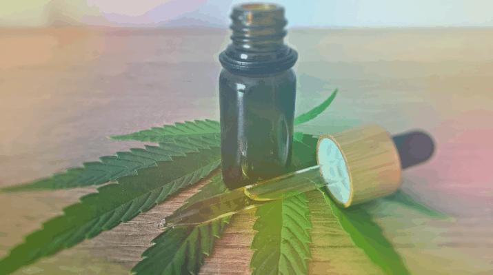 Top 10 Full Spectrum CBD Oils