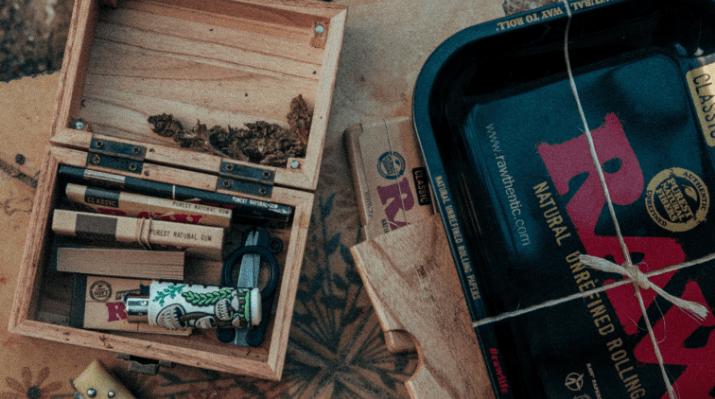 7 Unique Stash Boxes For The Cannabis Enthusiast