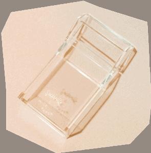 Nice Paper x Sackville Stash box